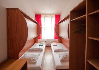 Základní pokoj 5